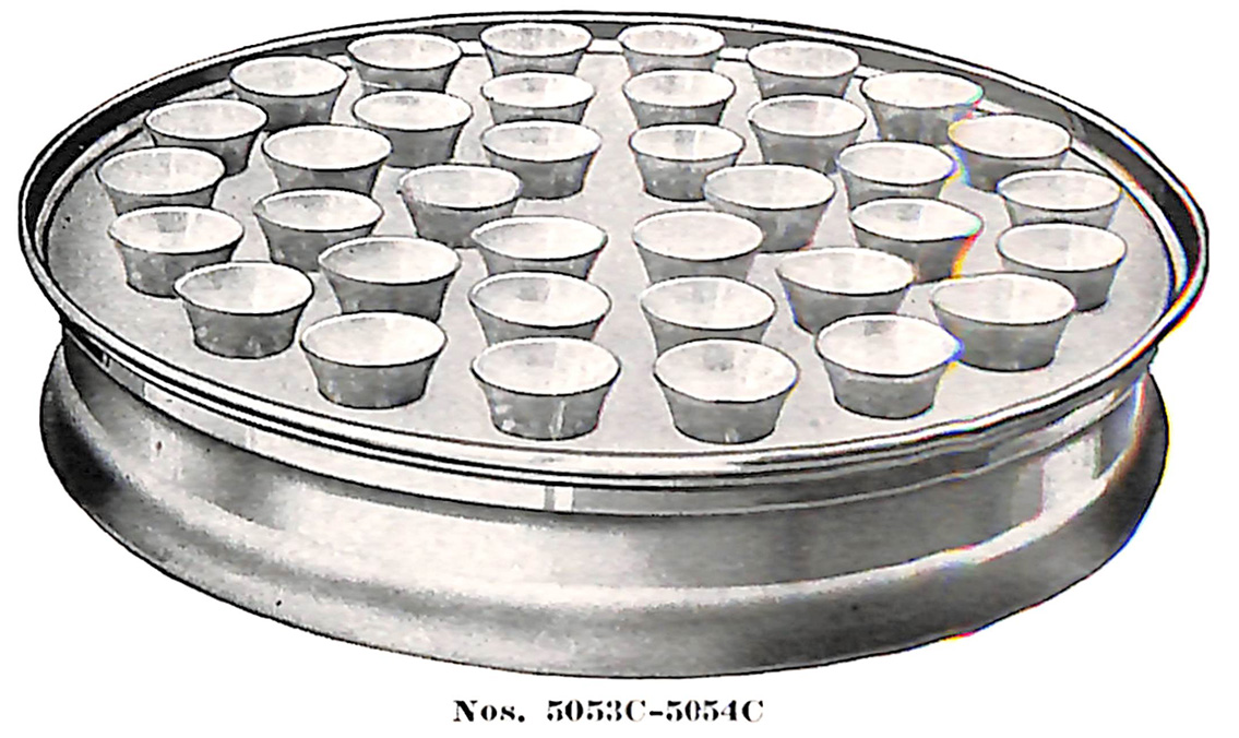 Communion Sets no. 5053C-5054C