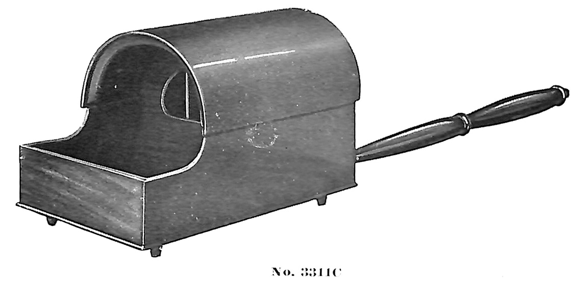 Ballot Box no. 3311C