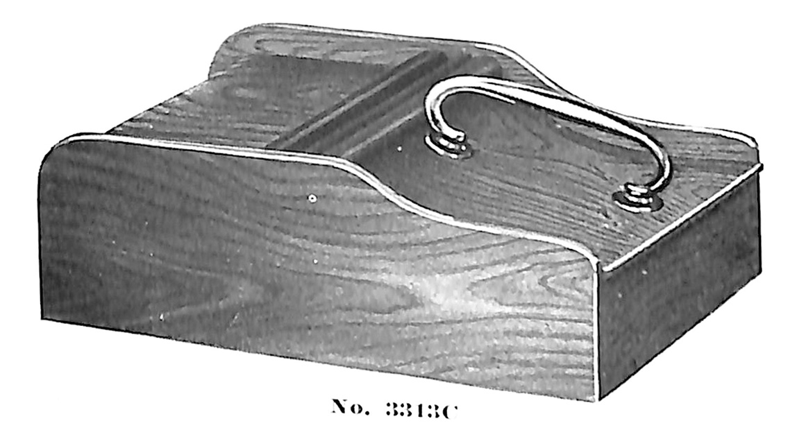 Ballot Box no. 3313C