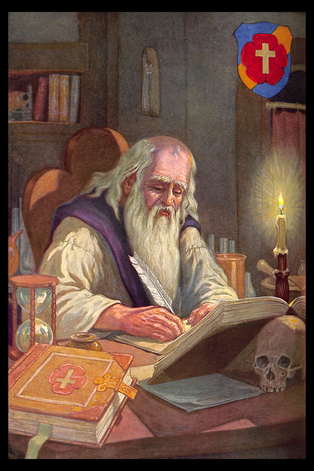 The Rosicrucian Philospher