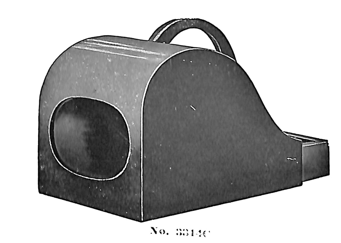 Ballot box no. 3314C