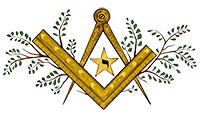 Co-Masonic Logo