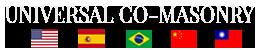 Universal Freemasonry Logo
