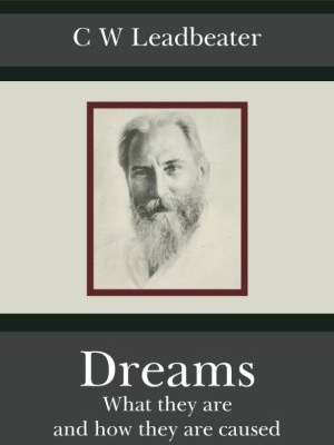 Dreams - What They Are and How They Are Caused