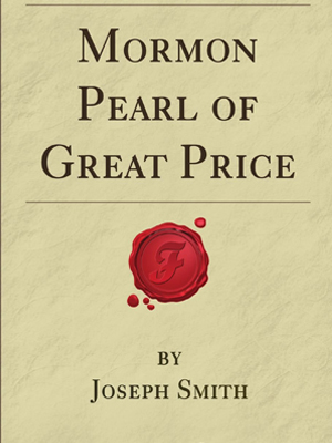 Mormon Pearl of Great Price