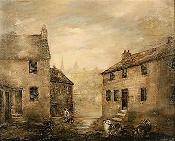 Bro. Robert Burns House [Image Credit: Dumfries & Galloway Council]